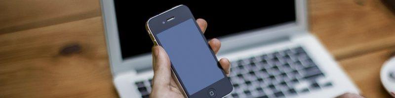 Hoe maak je een iPhone simlockvrij?