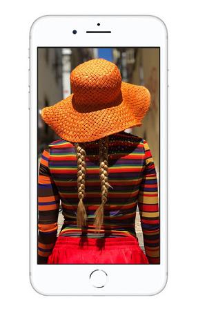 iphone 8 los