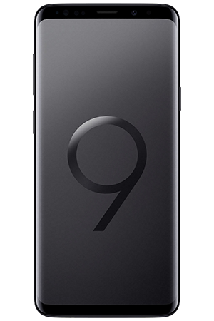 samsung galaxy s9 plus los
